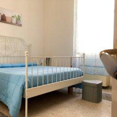 Отель B&B Li Chipuri Лечче комната для гостей фото 5