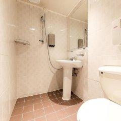 Отель Wo Sookdae Сеул ванная
