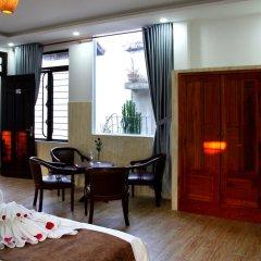 Отель Phuc An Homestay комната для гостей фото 4