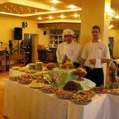 Отель Dolna Bania Hotel Болгария, Боровец - отзывы, цены и фото номеров - забронировать отель Dolna Bania Hotel онлайн фото 12