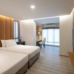 Отель Residence Rajtaevee Бангкок фото 11