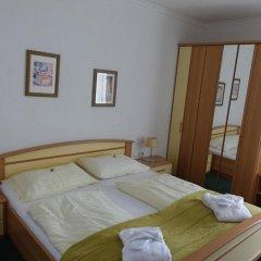 Отель Apparthotel Montana Австрия, Бад-Миттерндорф - отзывы, цены и фото номеров - забронировать отель Apparthotel Montana онлайн комната для гостей фото 3
