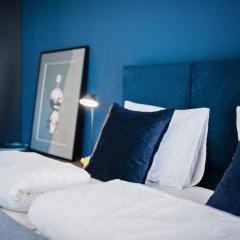 Отель E-Apartamenty Dominikanska Польша, Познань - отзывы, цены и фото номеров - забронировать отель E-Apartamenty Dominikanska онлайн комната для гостей фото 5