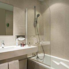 Отель Apparthotel Mercure Paris Boulogne ванная