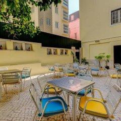 Отель Avenida Park Португалия, Лиссабон - 6 отзывов об отеле, цены и фото номеров - забронировать отель Avenida Park онлайн фото 2