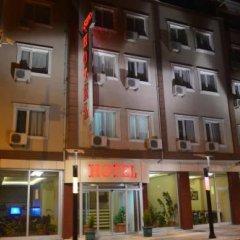 Isık Hotel Эдирне фото 11