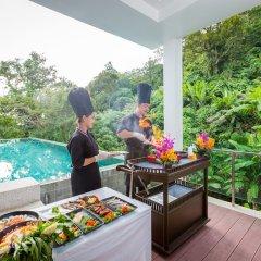 Отель Wyndham Sea Pearl Resort Phuket Таиланд, Пхукет - отзывы, цены и фото номеров - забронировать отель Wyndham Sea Pearl Resort Phuket онлайн фото 2