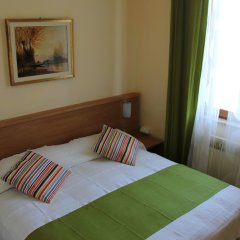 Отель Il Castello Country House Джези комната для гостей