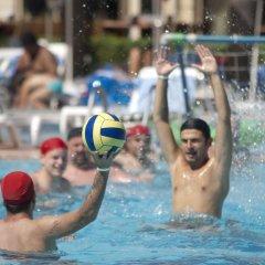 Отель Trendy Palm Beach - All Inclusive Сиде детские мероприятия фото 2