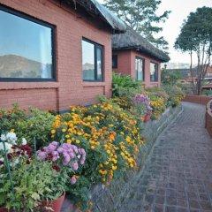 Отель Dhulikhel Mountain Resort Непал, Дхуликхел - отзывы, цены и фото номеров - забронировать отель Dhulikhel Mountain Resort онлайн фото 5