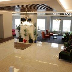 Huseyin Hotel Турция, Гиресун - отзывы, цены и фото номеров - забронировать отель Huseyin Hotel онлайн интерьер отеля фото 3