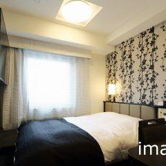 APA Hotel Hatchobori Shintomicho комната для гостей фото 3