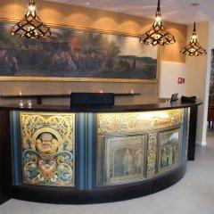 Отель Best Western Plus Hotell Hordaheimen интерьер отеля фото 2