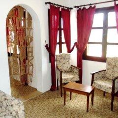 Отель Knidos Butik Otel Датча удобства в номере