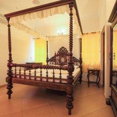 Отель GuestHouser 3 BHK Villa 338d Гоа
