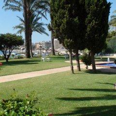 Hotel Torre Del Mar фото 4
