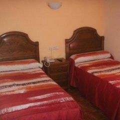Отель Hostal La Nava спа