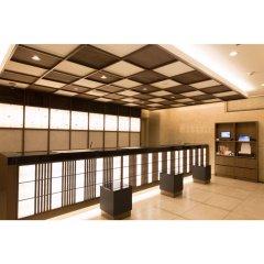 Hotel Hokke Club Asakusa интерьер отеля фото 2