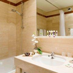 Отель Mercure Marseille Centre Prado Vélodrome ванная