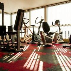Ilios Hotel фитнесс-зал фото 2