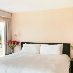 Отель Gaia Hotel And Reserve - Adults Only Коста-Рика, Кепос - отзывы, цены и фото номеров - забронировать отель Gaia Hotel And Reserve - Adults Only онлайн комната для гостей фото 5