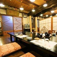 Отель Ryokan Miyukiya Япония, Беппу - отзывы, цены и фото номеров - забронировать отель Ryokan Miyukiya онлайн ванная