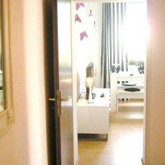 Отель Chocolate Museum A-partments Cologne City Кёльн интерьер отеля