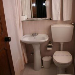 Отель Santa Eulalia Hotel Apartamento & Spa Португалия, Албуфейра - отзывы, цены и фото номеров - забронировать отель Santa Eulalia Hotel Apartamento & Spa онлайн ванная фото 2
