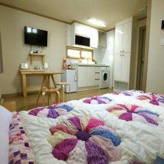 Отель SSGuesthouse - Hostel Южная Корея, Сеул - отзывы, цены и фото номеров - забронировать отель SSGuesthouse - Hostel онлайн удобства в номере