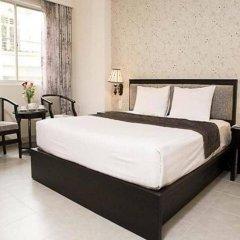 Отель Hoang Vinh Hotel Вьетнам, Хошимин - отзывы, цены и фото номеров - забронировать отель Hoang Vinh Hotel онлайн комната для гостей