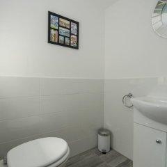 Отель Mucky Duck House ванная фото 2