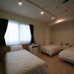 Отель Wons Ville Myeongdong детские мероприятия