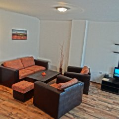 Отель Grand Royale Apartment Complex & Spa Болгария, Банско - отзывы, цены и фото номеров - забронировать отель Grand Royale Apartment Complex & Spa онлайн комната для гостей