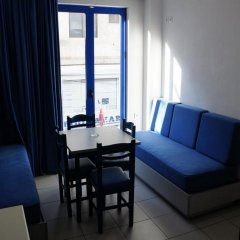Kassavetis Hotel Aparts комната для гостей фото 3