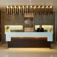Отель Best Western Hotel Tre Torri Италия, Альтавила-Вичентина - отзывы, цены и фото номеров - забронировать отель Best Western Hotel Tre Torri онлайн интерьер отеля фото 3