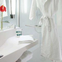 Отель Novotel Paris Est Баньоле ванная