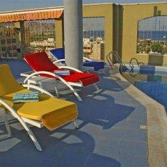 My Hotel бассейн фото 3