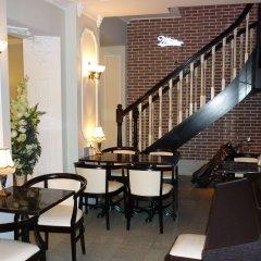 Гостиница Бентлей интерьер отеля фото 3