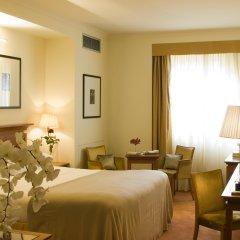Отель Starhotels Metropole 4* Стандартный номер с различными типами кроватей фото 11