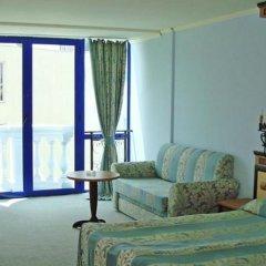 Отель Chaika Metropol комната для гостей фото 5