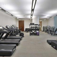 Hilton Riyadh Hotel & Residences фитнесс-зал фото 3