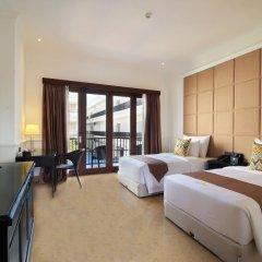 Grand Palace Hotel Sanur - Bali комната для гостей фото 5