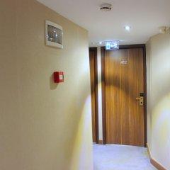 Hotel Buyuk Paris интерьер отеля
