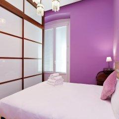 Отель Malasaña Teatro Rialto City Center комната для гостей фото 5