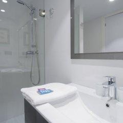 Отель Apartamento Luxury II ванная фото 2