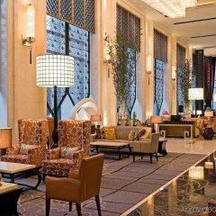 Wanda Vista Beijing Hotel интерьер отеля фото 3