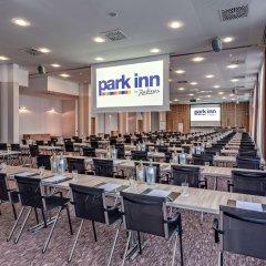Отель Park Inn by Radisson Köln City West Германия, Кёльн - отзывы, цены и фото номеров - забронировать отель Park Inn by Radisson Köln City West онлайн фото 5