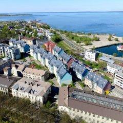 Hestia Hotel Ilmarine Таллин пляж