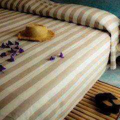 Hotel Chentu Lunas сауна