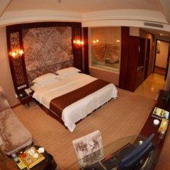 Отель Wanjia Oriental Сямынь спа фото 2